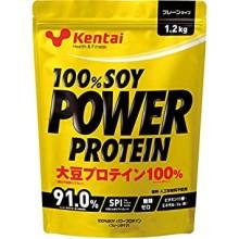 健康体力研究所 ソイパワープロテイン